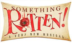 Something Rotten