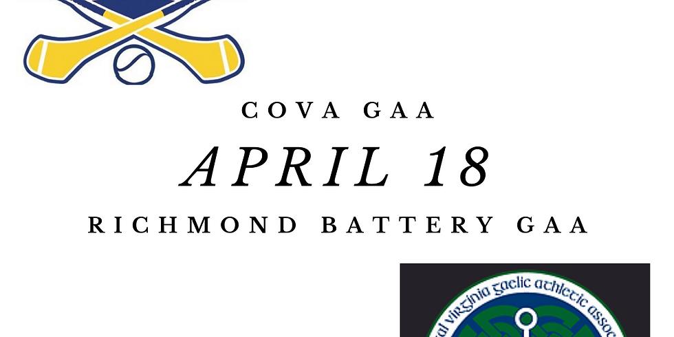 COVA - Richmond Friendly