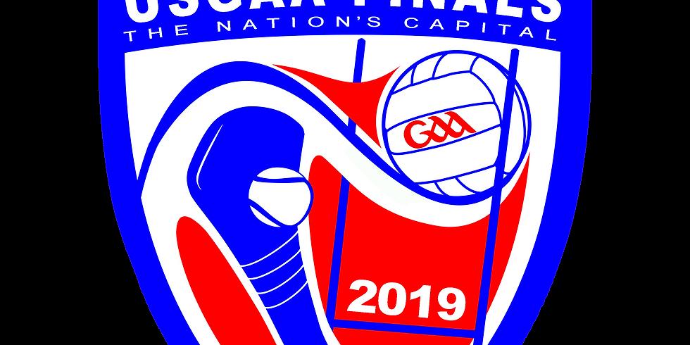 2019 USGAA Finals