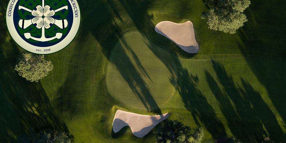 First Annual COVA Golf Tournament