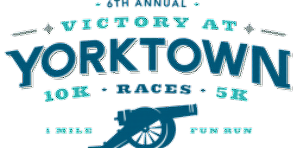 COVA Supports YMCA in Yorktown Victory Race