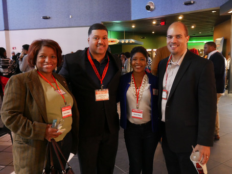 How this nonprofit aims to boost diversity in Cincinnati's business community.