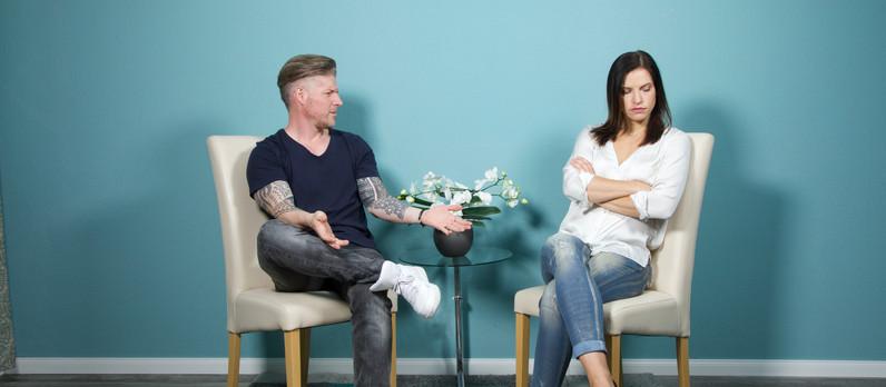 Warum Klopfen Ihre Beziehung retten kann