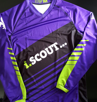 iScout MTB Jersey