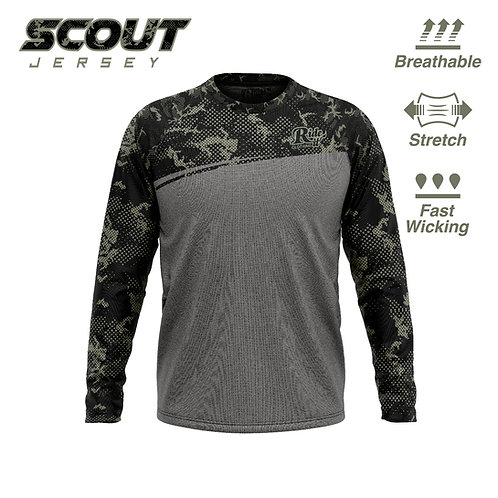Scout Jersey
