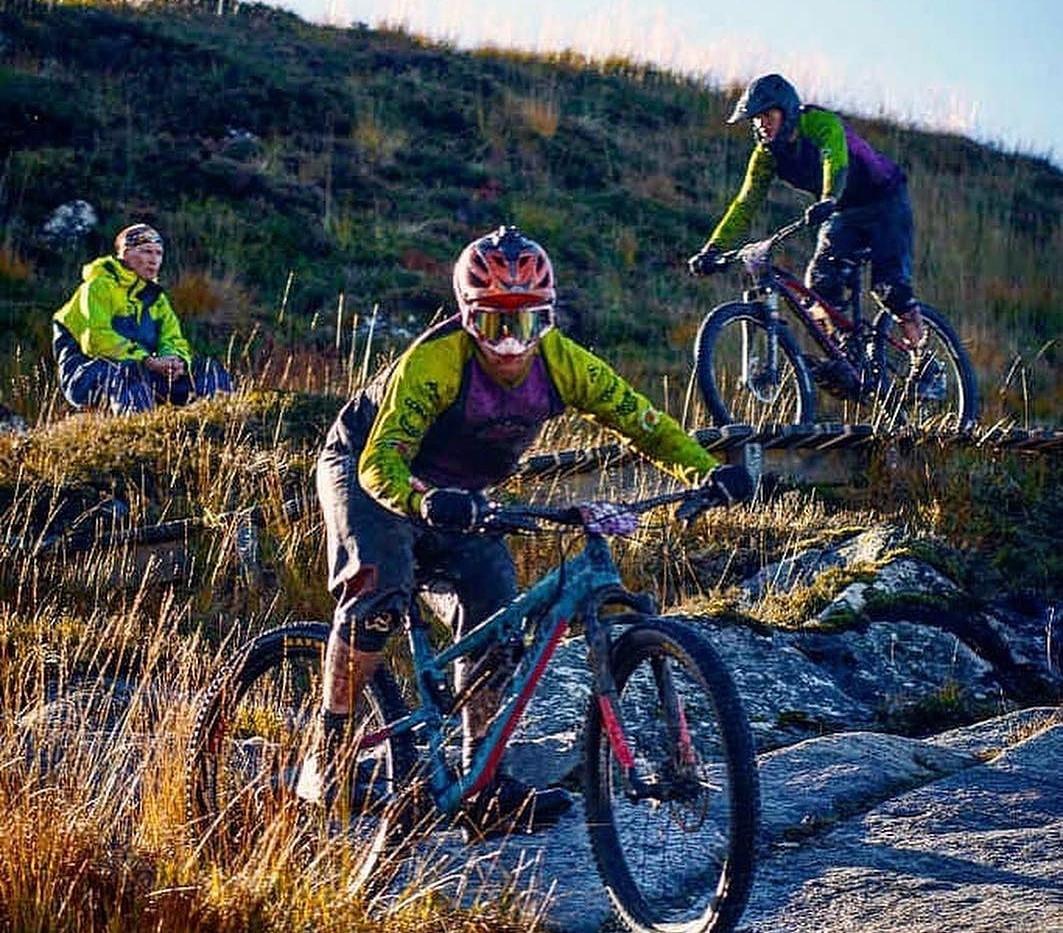 Bennachie Bike Bothie Jersey
