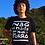 Thumbnail: Camiseta nada igual ao forró - preta