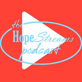 Hope Streams Podcast Logo Blue 3000x3000