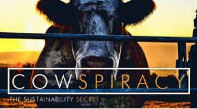 Cowspiracy: niet alleen voor bomenknuffelaars