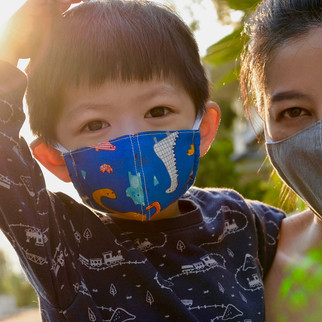 Evidence for Effectiveness of Masks   CDC Update