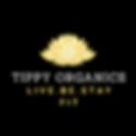[Original size] Tippy Organics Fit Logo.