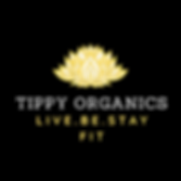 [Original size] Tippy Organics Fit Logo.