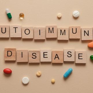 Help For Autoimmune Diseases