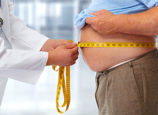 """Is Obesity """"The New Normal""""?"""