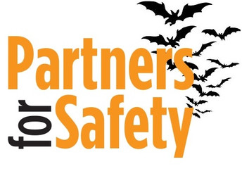 Partners For Safety This Halloween