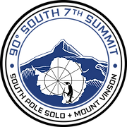 Laval South Pole Mount Vinson logo.png