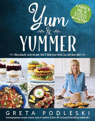 Greta Podleski Yum & Yummer