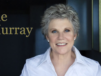Celebrate with Anne Murray Canada 150