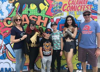 Calaway Park Friday Family Fun Nights