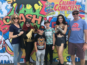 Calaway Park Friday Family Fun Nights