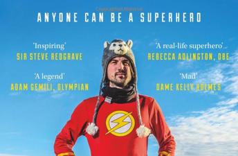 Jamie McDonald | Adventureman | Canadian Tour