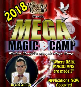 Magic Summer Camp