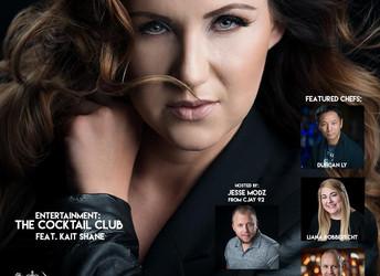 Fashion Calgary Portrait Campaign 2017