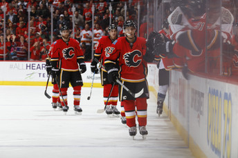 Johnny Gaudreau Donates $1000 Per Goal to KidSport Calgary