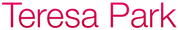 logo - teresapark - pink.png