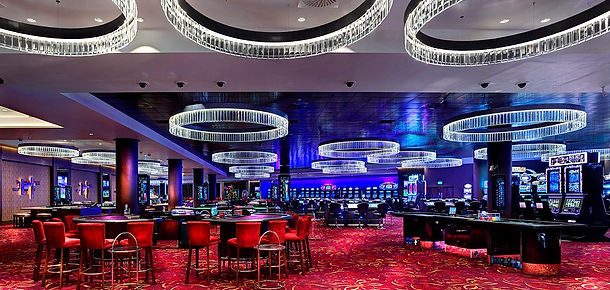 Aspers' Stratford City Casino