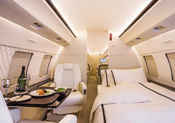 Fortune Air Global Express