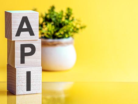 5 API Led Connectivity Project Ideas