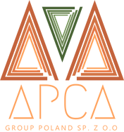 Logo apca group poland