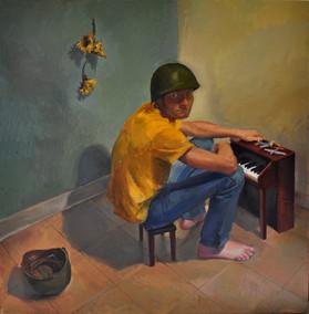 Temper Tantrum (The Boy, Billy)