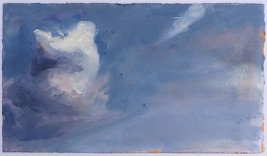 Clouds, Norway