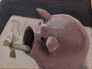 Piggy Rockwell