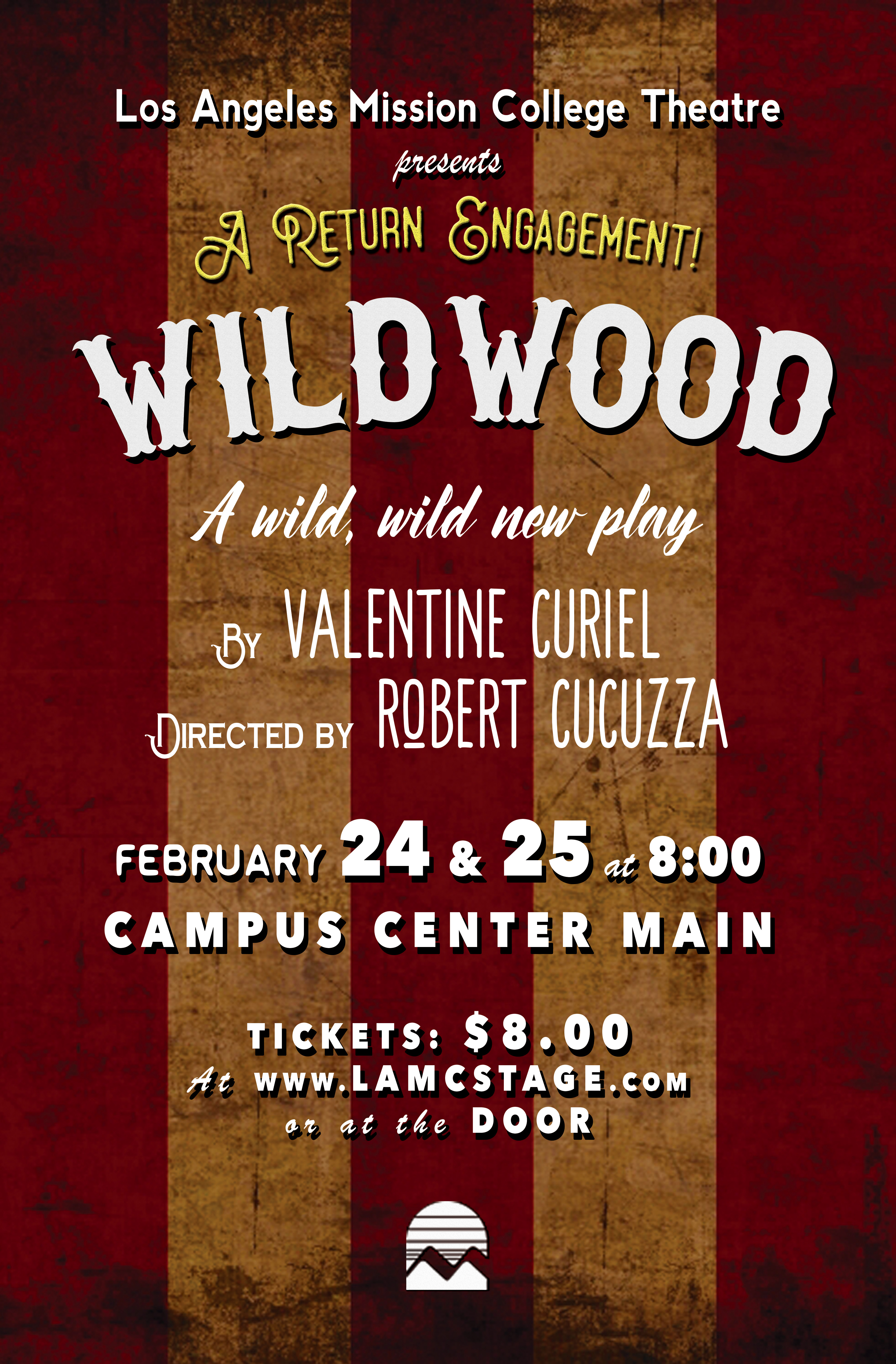 Wildwood 17 poster