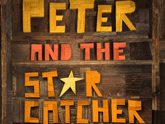'Peter and the Starcatcher' Announced as Fall Production