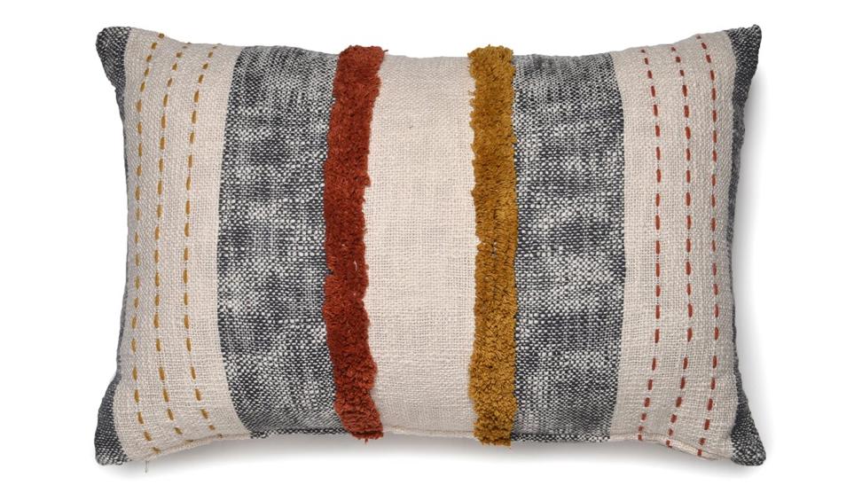 Jupiter Cushion Grey
