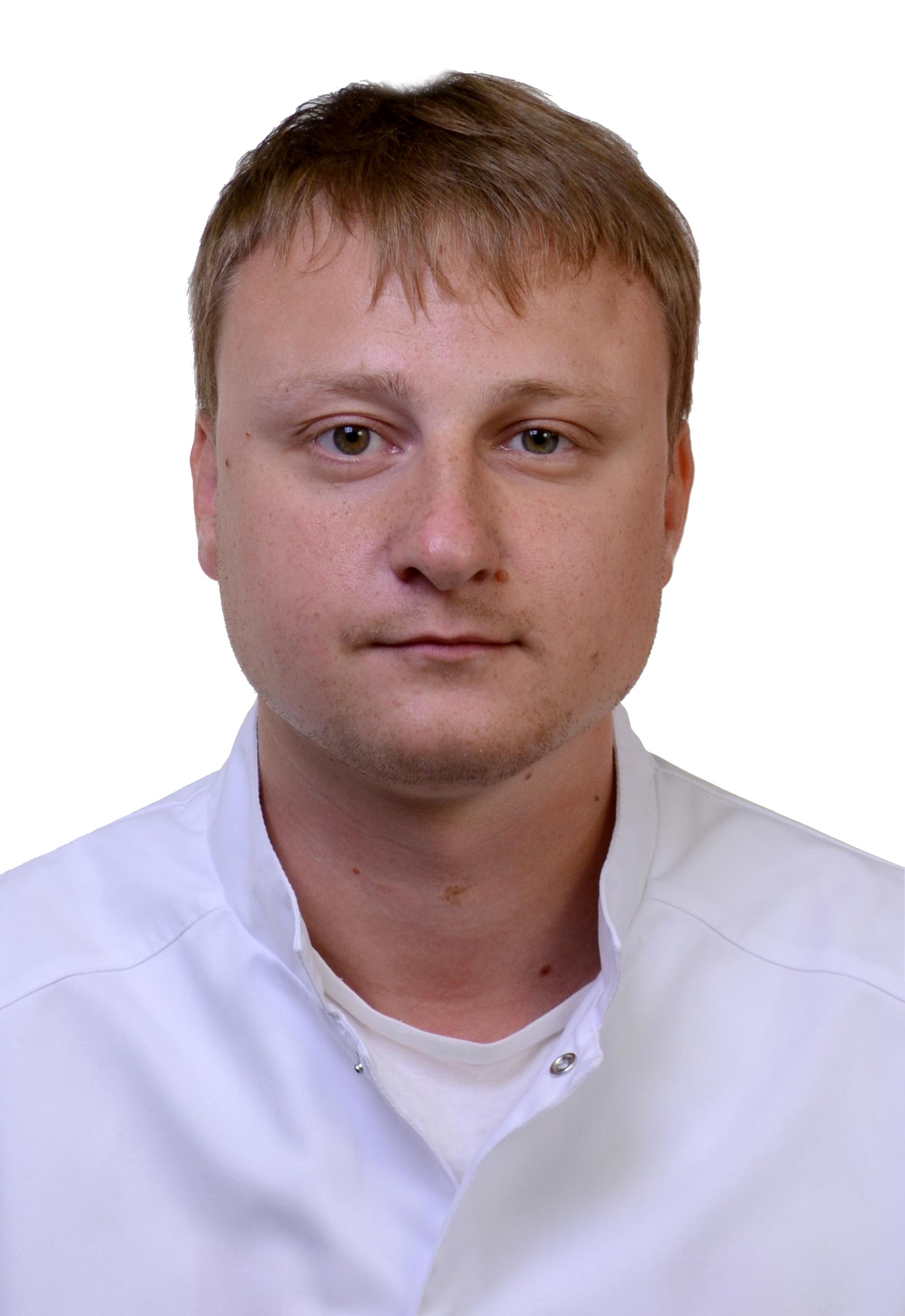 Некрасов Александр Александрович