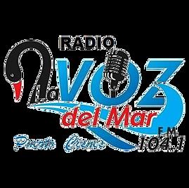 Logo La Voz Del Mar Transparente.png