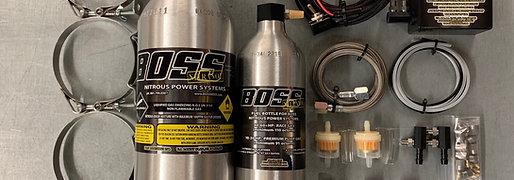 Moto- 3 NPFI, 2 and 4 Stroke. 10HP to 60HP. Race Fuel and (Methanol-Alchohol)