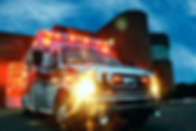 NVA Ambulance Responding