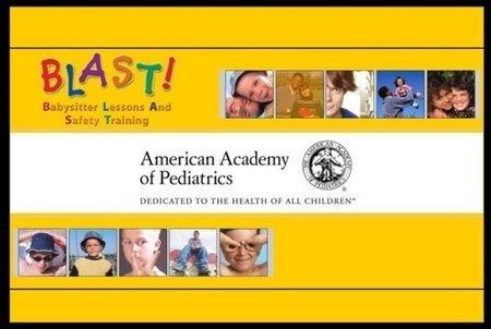 BLAST Babysitter Course