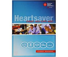 AHA Heartsaver CPR and AED
