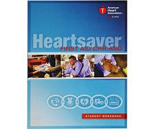 Heartsaver CPR & AED