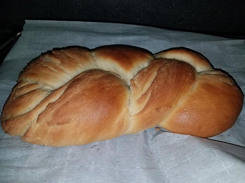 Challah - Small loaf