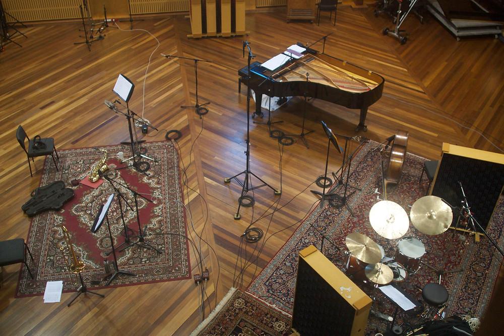 Studio 301 - Prelude To A Scene