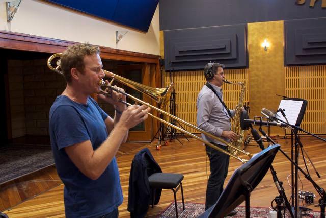 Jazz Australia Interview