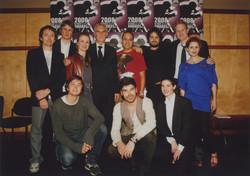 APRA Awards Band